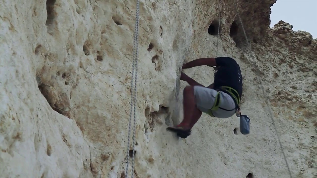 Image result for Rock Climbing doha