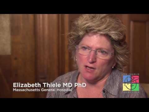Elizabeth Thiele - Low Glycemic- Index Treatment (LGIT)