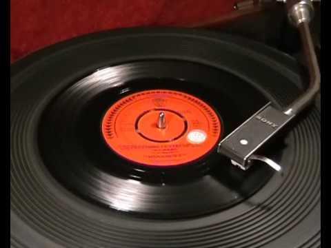 'They're Coming To Take Me Away Ha-Haaa!' + 'Edis B' - NAPOLEON XIV - 45rpm 1966