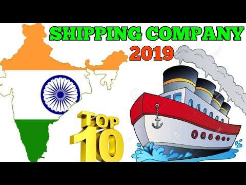 top shipping company's in india which provide job in seafarers
