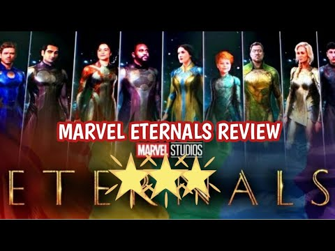 Marvel Studios Eternals: The teaser of the film released, revealed from AngelinaJolie to SalmaHayek