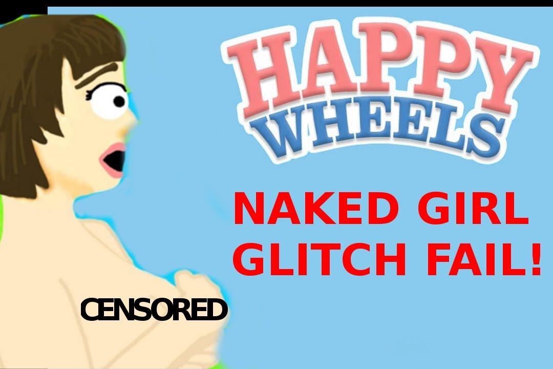 Happy Wheels Nude