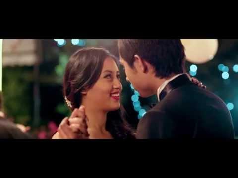 NEPALI FILM JERRYY - O.S.T K YO MAYA HO...