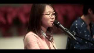 2013년 12월6일 / 어노인팅 ( Anointing ) 미국 투어 찬양집회 / 내쉬빌 한인교회