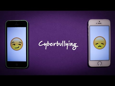 Live My Digital for students: Cyberbullying