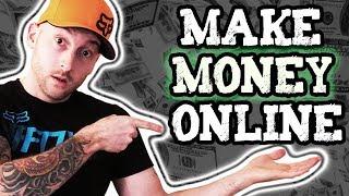 The best ways to make money online- 3 proven models