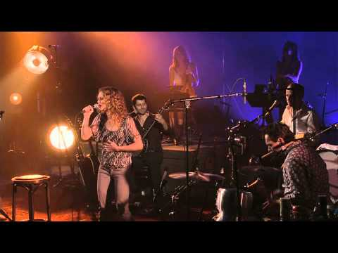 Vanessa Paradis - Be My Baby (live à Versailles)