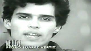 Me elevé - Pedro Suárez Vértiz (Videoclip oficial)