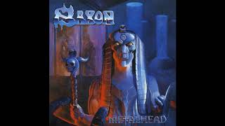 Saxon -  Metalhead 1999 Full Album HD