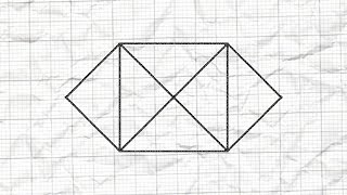 Euler Paths: Drawing Shapes Without Lifting Your Pencil!