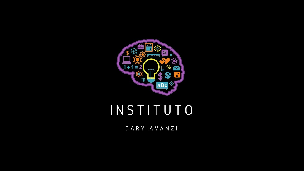 Dary Avanzi inicia hoje o marco da sua vida com o projeto do seu Instituto para crianças e jovens!