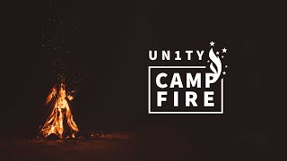 Unity Campfire #1: Bret and Eric Weinstein 08/05/20