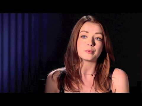 Sarah Bolger: THE LAZARUS EFFECT
