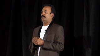The Real Meaning of Patriotism | Major Ravi | TEDxUCERAllahabad