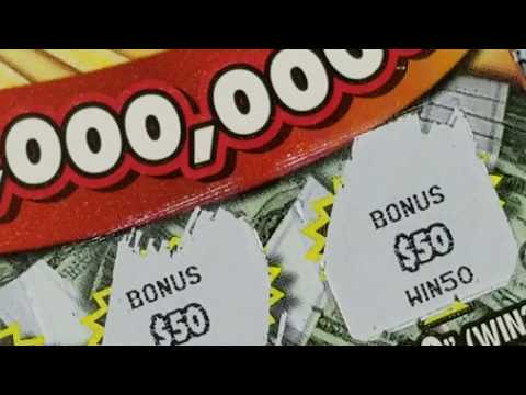 3 WINS IN A ROW.  $30 SPECTACULAR.  PA LOTTERY SCRATCH TICKETS