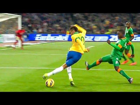 Pemain Terkenal Dihancurkan Oleh Neymar Jr Di Brasil