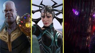 10 Kẻ Phản Diện Mạnh Nhất Vũ Trụ Marvel 2019 - ChiBanhXeo