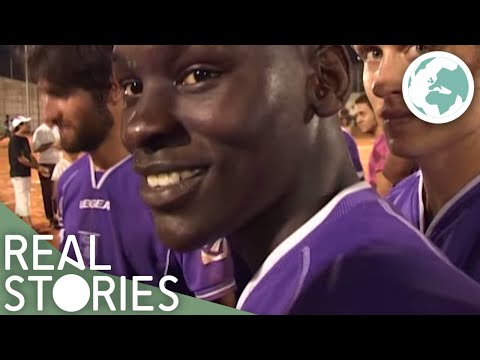 Israel, Palestine And Football (Middle East Documentary) | Real Stories