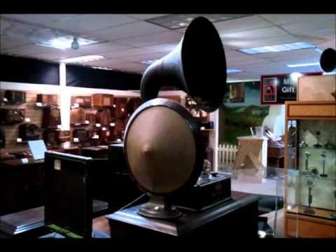 Museum of Radio p1