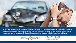 Grieco & Moore, Auto Accident Attorneys in Largo FL Pinellas County FL http://www.GriecoMoore.com