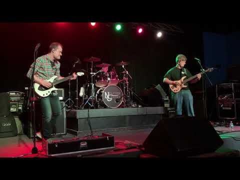 """Negative Gravity - """"Distorted"""" Live at Diesel Concert Lounge 5/3/2019 Mp3"""