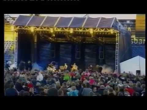 Mugison - Mugiboogie Live