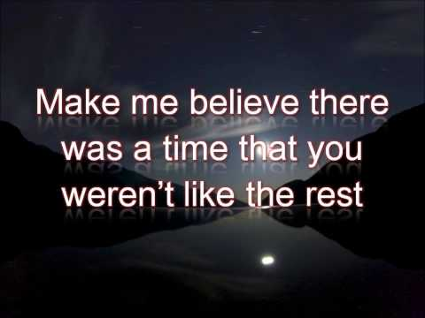 For My Sake - Shinedown (Lyrics)