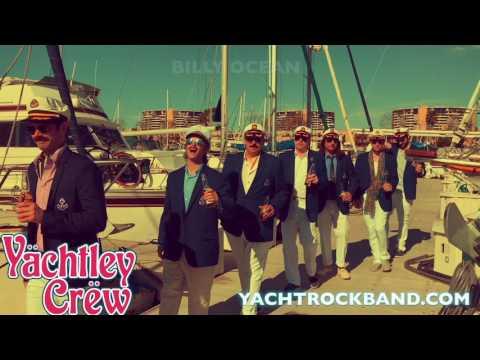 Coe Lewis - What?  Yachtley Crew?  HAHA