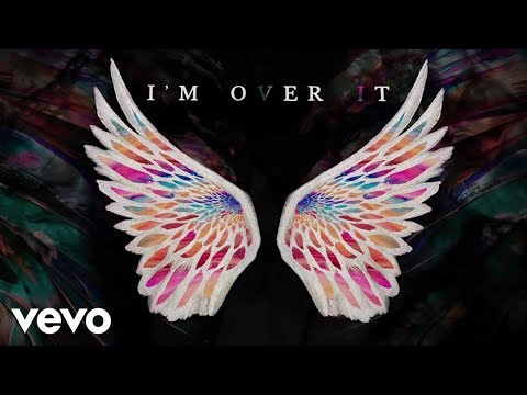 Bullet For My Valentine - Over It (Lyric Video)