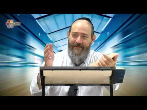 Parshat Ki Tavo: The First Fruits - Rabbi David Kaplan