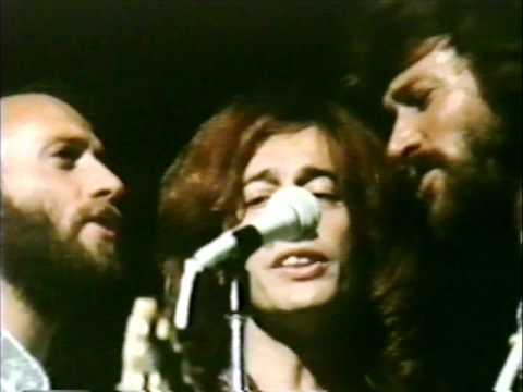 Bee Gees - Stayin' Alive Vocal Version