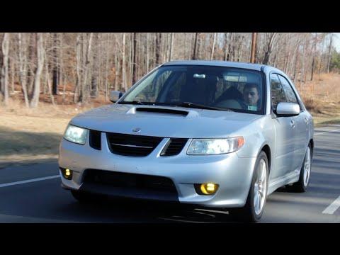 Saab 92x Review!- The Hidden Subaru?