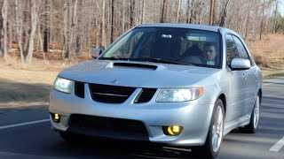Saab 92x Review!- The Hidden Subaru?