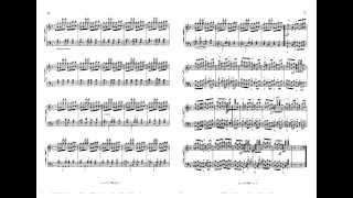 attempt #0 Alkan: Allegro Barbaro Op.35-5 アルカン: アレグロ・バルバロ