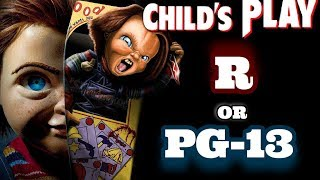 Child's Play (2019) Remake RATING Revealed