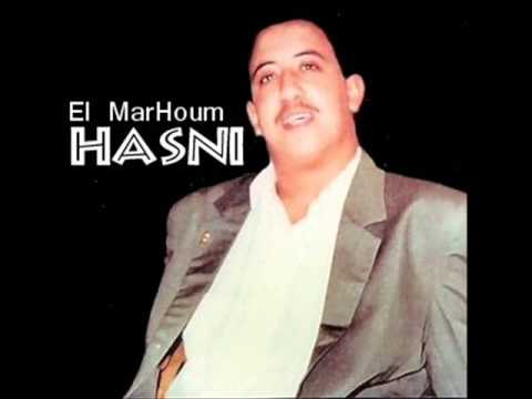 Cheb Hasni - Mayhanachi Khatri Bay Anas Pipo