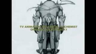 Full Metal Alchemist OST 1 - Brothers thumbnail