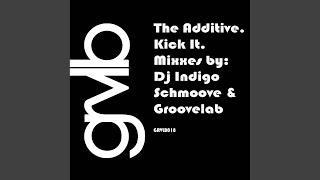 Kick It (Main Mix)