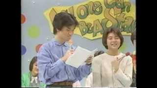【再UP】1986年 名古屋テレビ「でたがりサンデー45」 名古屋のオ...