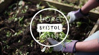 Hope Bristol 2018