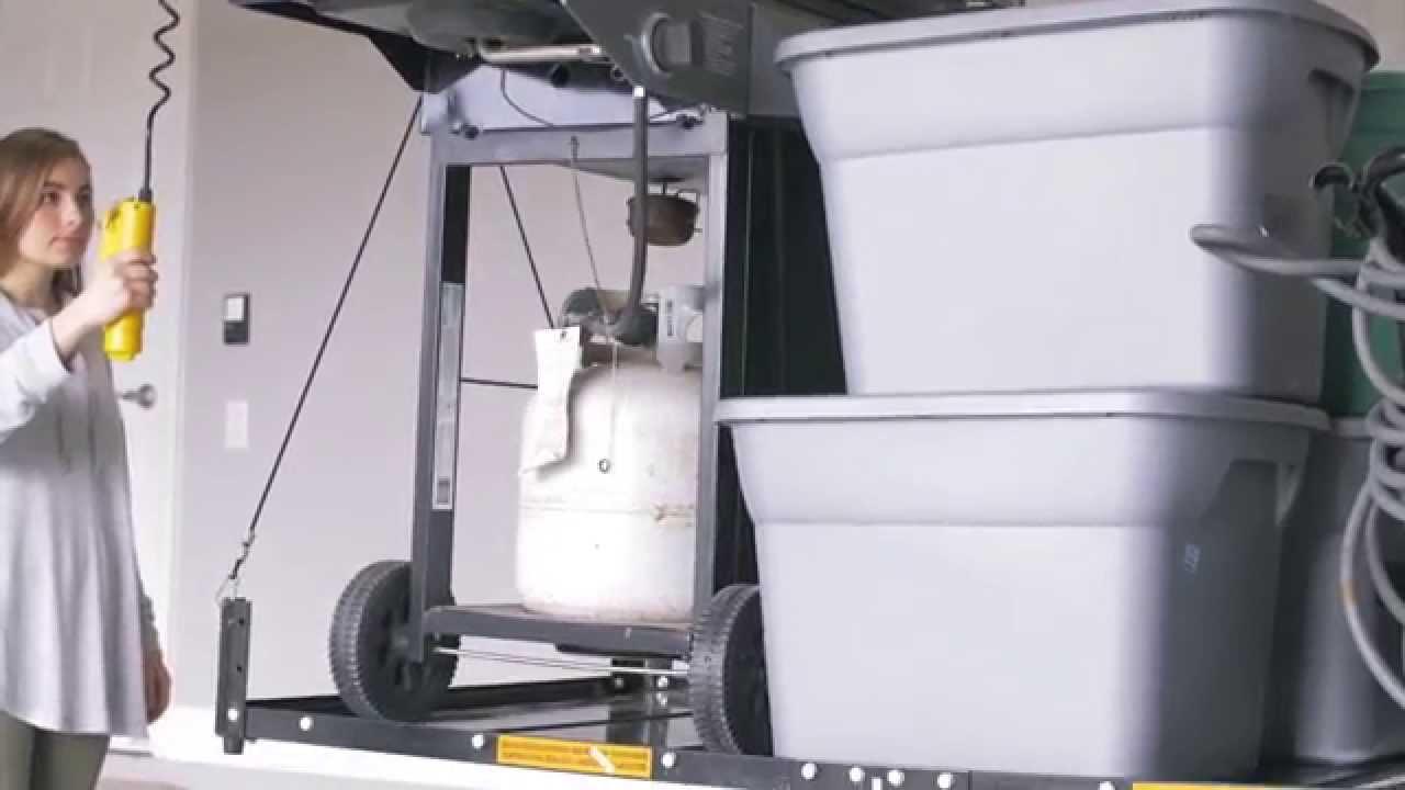 Golf Cart Garage Addition
