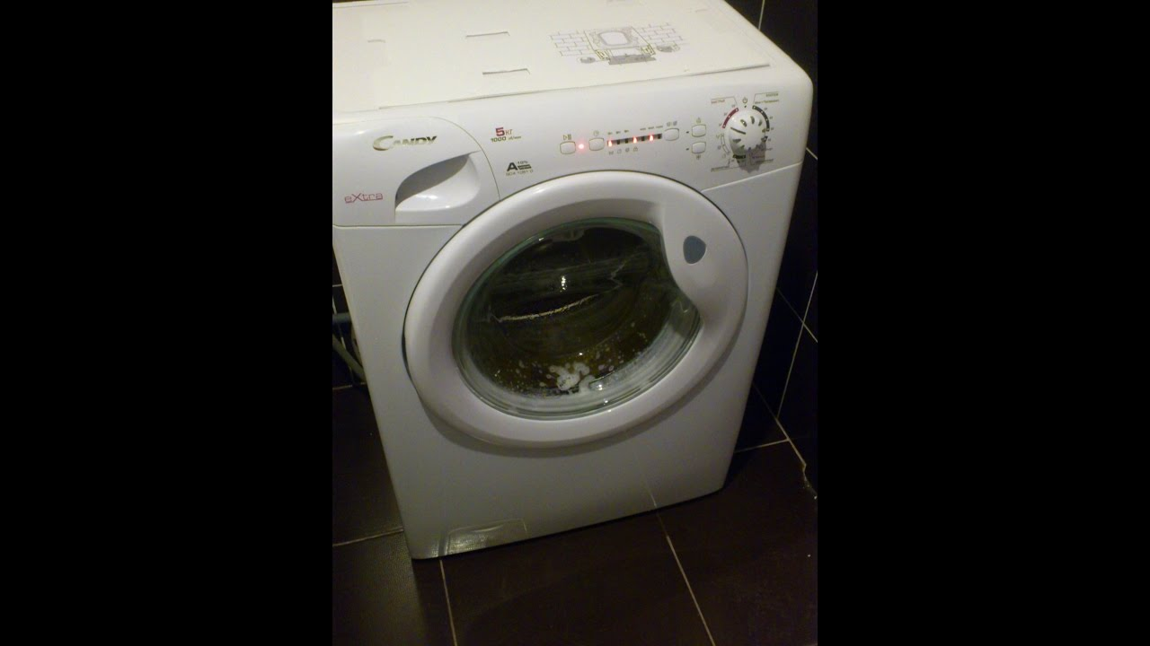 инструкция по эксплуатации стиральной машины канди экстра