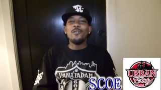 Scoe of DPG gives a Shoutout to Vanstadam