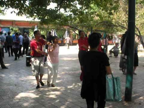 Kunming: Danze