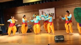 Govinda Bolo Hare Gopala Bolo Remix Dance By MIS Singapore