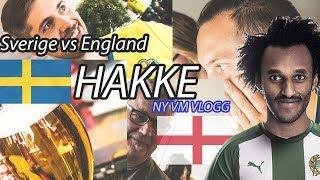 SVERIGE V ENGLAND WC 2018 | VM i RYSSLAND 2018 | KROG