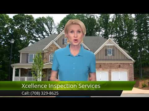 Xcellence Inspection Services Chicago Heights Perfect Five Star Review by Phyllis C.