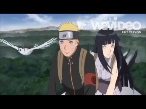 Naruto-Never Forget You (AMV)