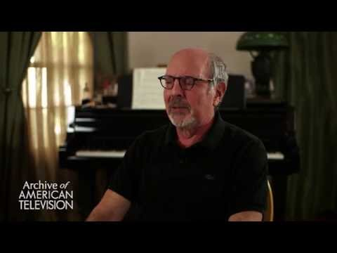 Composer Mark Snow on the purpose of music on TV shows