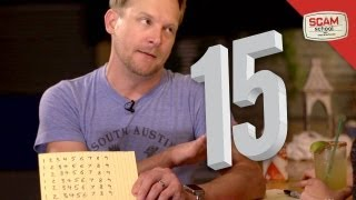First To 15:  A Clever Bar Game that's Easy to Win!